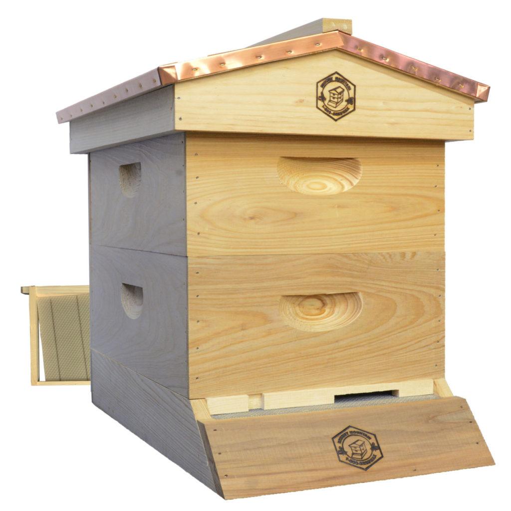 English Garden Hive